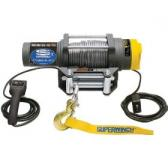 Superwinch 1145220 Terra 45 4500lb ATV Winch Review